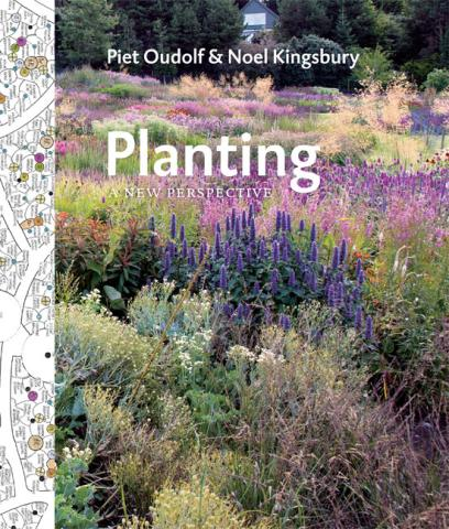 Planting: A New Perspective - cover