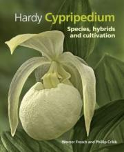 Hardy Cypripedium Book Cover