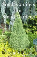 Small Conifers for Small Gardens book cover