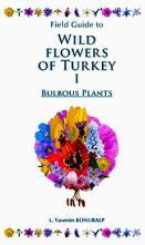 Wild Flowers of Turkey