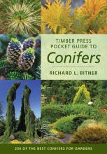 Pocket Guide to Conifers book cover