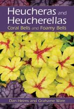 Heucheras and Heucherellas: book cover