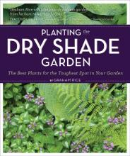 Planting the Dry Shade Garden: book cover