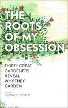 The Roots of My Obsession: book cover