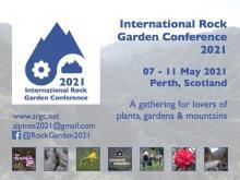 2021 Conference Scotland