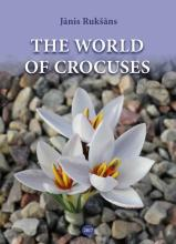 Cover of  The World of Crocuses