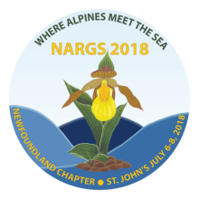NARGS Annual Meeting 2018