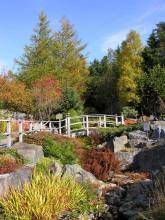 Memorial University of Newfoundland Botanical Garden